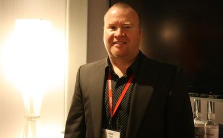 Dave Cox abandona Konami tras diecisiete años en la compañía