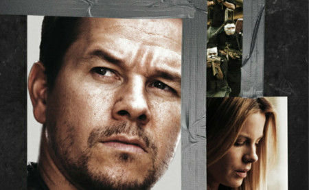 Cine en el salón: 'Contraband', mortal con tirabuzón invertido