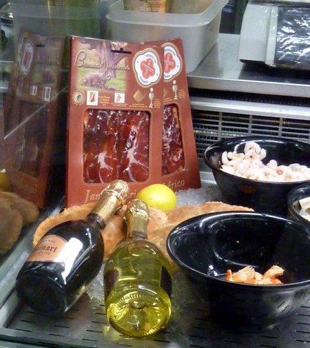 Seafood Bar 5