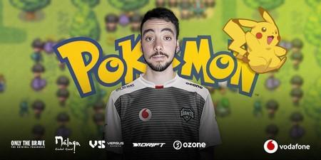 Vodafone Giants apuesta por Pokémon y ficha a Sekiam