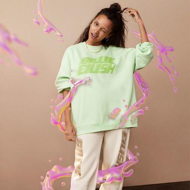 H&M nos ayuda a copiar el estilo de Billie Eilish con una colección cápsula en colaboración con la cantante
