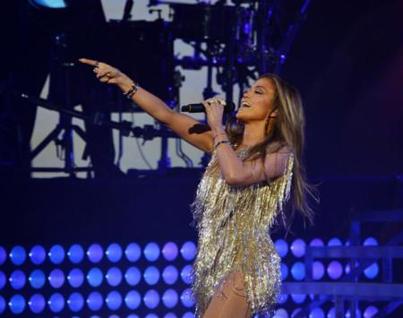 ¡Quieto todo el mundo! El trasero de Jennifer Lopez no tiene seguro