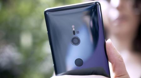 Sony Xperia Xz3 01