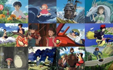 Encuesta de la semana | Lo mejor del estudio Ghibli | Resultados