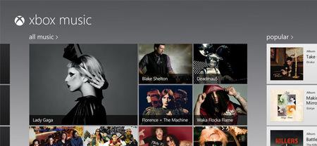 A todos los suscriptores de Zune Pass se les regalan Microsoft Points por el lanzamiento de Xbox Music
