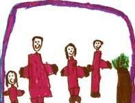 La familia adoptiva - Parte II