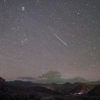 Perseidas 2020: cómo y cuándo ver la lluvia de estrellas online