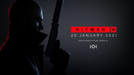 Hitman 3 confirma su fecha exacta para finales de enero. Las versiones de PS4 y Xbox One se actualizarán gratis en PS5 y Xbox Series X