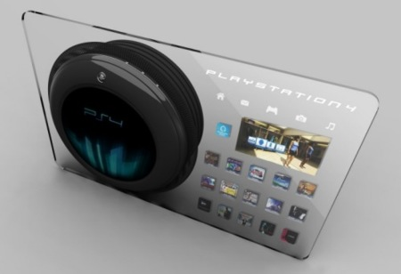 Imagen de la semana: Sony PS4