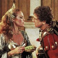 'La loca historia del mundo' tendrá serie: Mel Brooks pone en marcha una secuela de su divertida crónica 40 años después