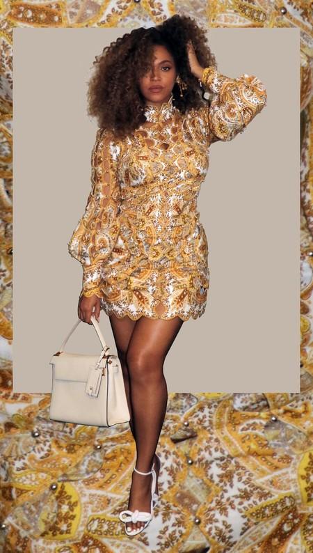 Beyonce Estilo 02