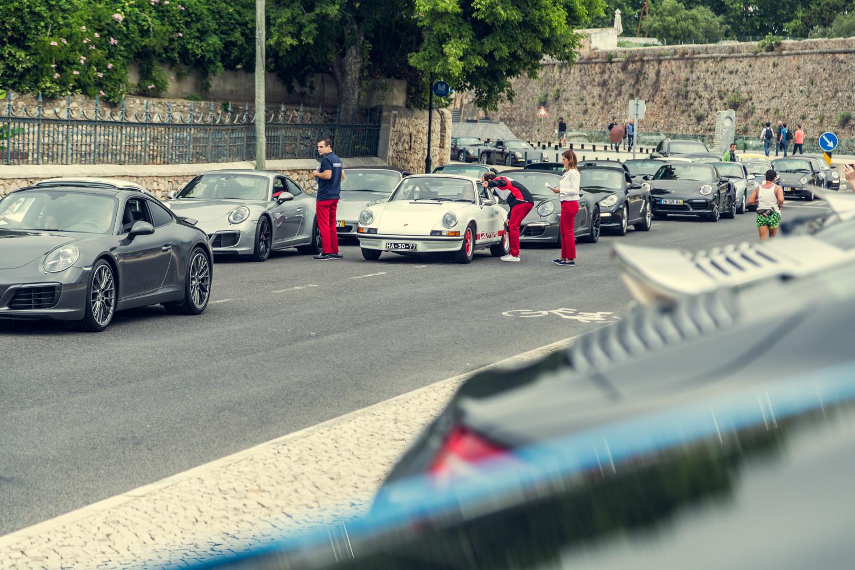 Foto de Iberian Porsche Meeting (216/225)