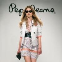 Colección Pepe Jeans, Primavera-Verano 2010