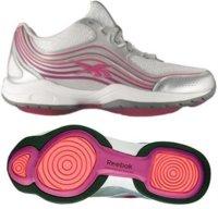 Zapatillas Reebok que tonifican los glúteos mientras caminas