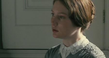 Mia Wasikowska As Jane Eyre In Jane Eyre