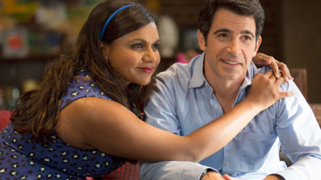 The Mindy Project Consigue Renacer En Hulu 01