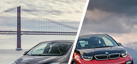 Los 13 coches eléctricos más baratos que puedes comprar en España ahora mismo