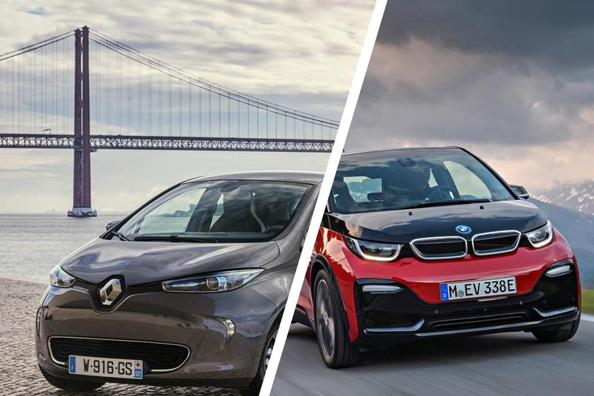 3618eb5ed Los 13 coches eléctricos más baratos que puedes comprar en España ahora  mismo