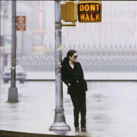 Espocisión Yoko Ono. Half-A-Wind Show