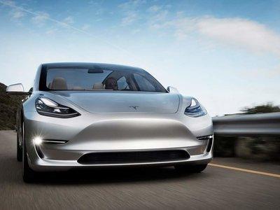 Ya hay fecha para la (pre)producción de las primeras unidades del Tesla Model 3, y es este mismo mes
