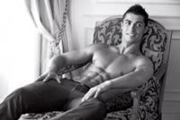 Cómo se cuidan los famosos: Cristiano Ronaldo (XI)