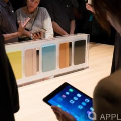 Foto 1 de 18 de la galería nuevo-ipad-air en Applesfera