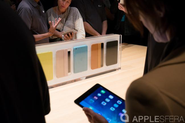 Foto de Nuevo iPad Air (1/18)