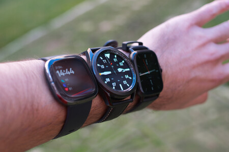 Comparativa Smartwatches 33