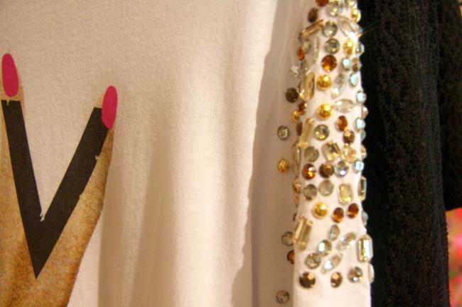 H&M colección Otoño 2012: 19