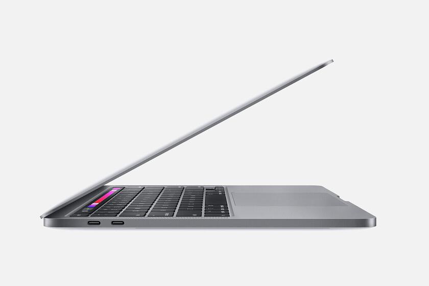 A Linus Torvalds le encantaría tener uno de los nuevos Macbooks M1 de Apple... si pudieran usar Linux