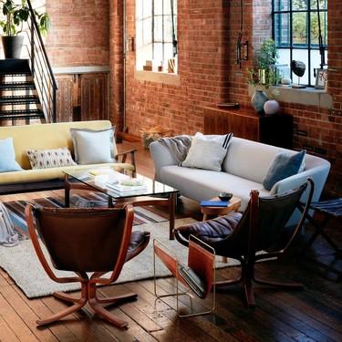 """Del nuevo editorial de Zara Home """"Frannel for Fall"""" nos lo pedimos todo, incluidos los muebles"""