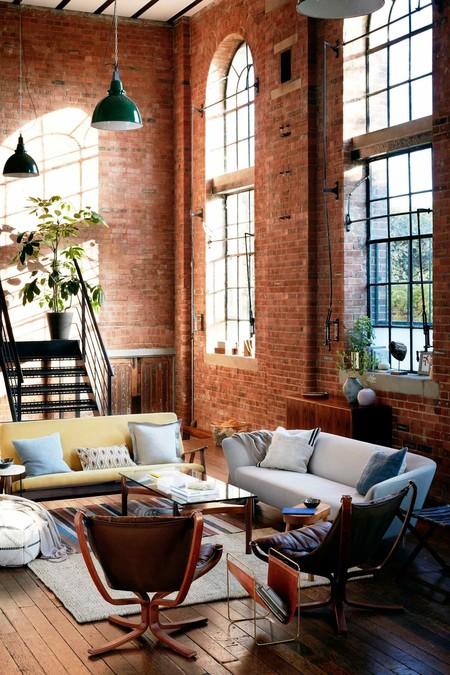 Queremos más muebles de Zara Home, como los que se ven en este editorial