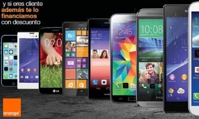 ¿Necesitas móvil nuevo pero tienes permanencia? Orange ofrece un segundo dispositivo a plazos