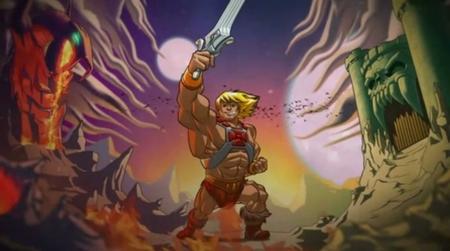 'He-Man: The Most Powerful Game of the Universe' derretirá nuestras retinas con su tráiler. ¡Ahora tenemos el poder!