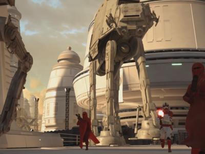 El DLC Bespin de Star Wars: Battlefront avisa de su inminente llegada con un nuevo tráiler