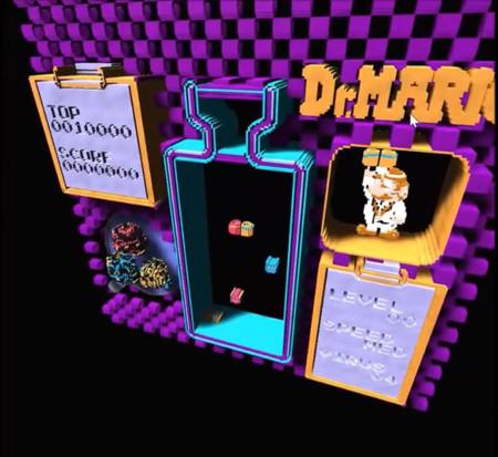 Juegos De Nes En 3d Asi Es Ya Puedes Jugar Algunos Clasicos De Nes