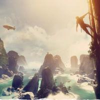 The Climb: la nueva apuesta de Crytek por la Realidad Virtual va de escalada