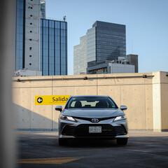 Foto 7 de 38 de la galería toyota-camry-hybrid-2021 en Motorpasión México
