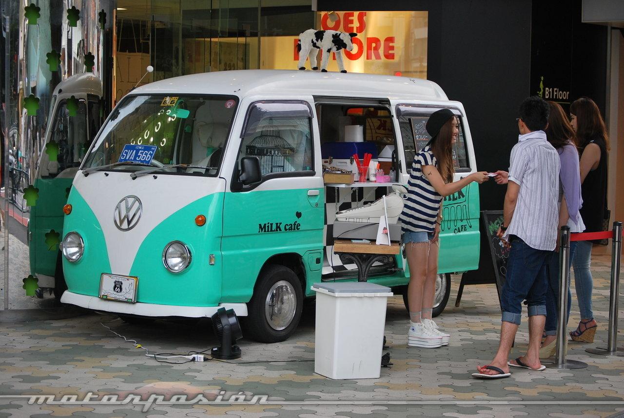 Foto de Coches en Japón (2012) (18/80)