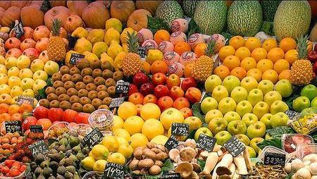 Más fruta para estar más guapa
