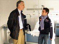 MotoGP Japón 2010: Dani Pedrosa recibe el alta hospitalaria