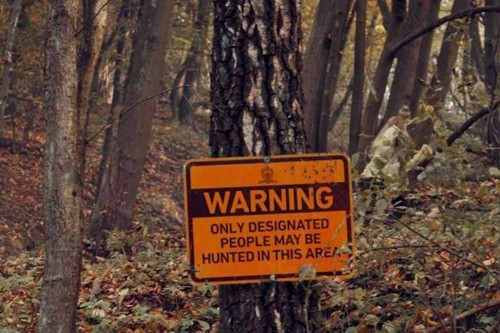 'La caza': 90 minutos de evasión y mala uva sanguinolenta para la película Blumhouse más certera del año
