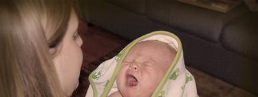 Por qué un bebé no puede manipular a sus padres mediante el llanto, según la ciencia