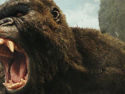 Estrenos de cine | 10 de marzo | King Kong y el oro del fundador hostil