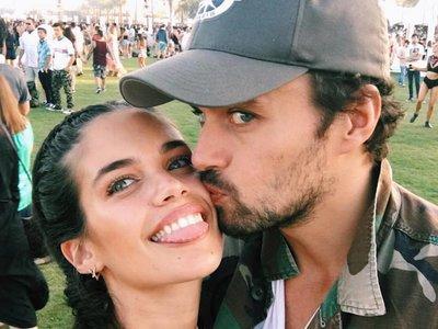 Parejas: los más románticos de Coachella