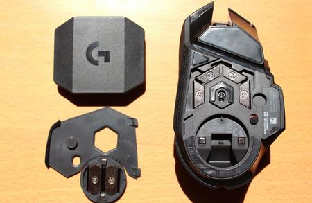 Logitech G502 Lightspeed 3