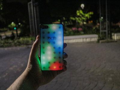 Alcatel A5 LED, análisis: luces explosivas al primer vistazo, te contamos todo lo que hay detrás