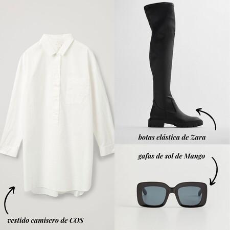 Vestido Camisero 5