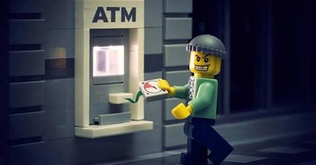'Jackpotting', el hack que permite vaciar cajeros automáticos a una velocidad de 40 billetes cada 23 segundos