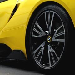 Foto 12 de 16 de la galería bmw-i8-amarillo en Motorpasión